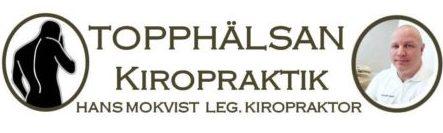 Topphälsan Kiropraktik Västerås